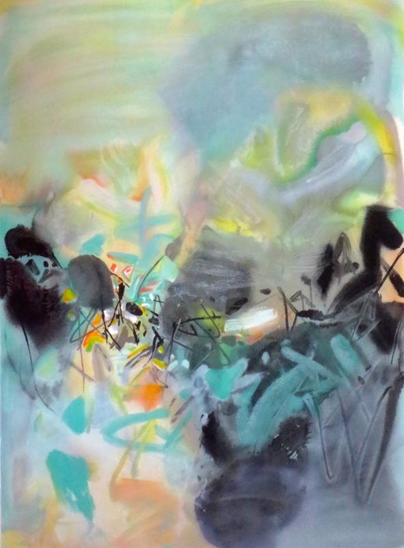 CHU Teh-Chun - Print-Multiple - Untitled