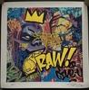 Richard ORLINSKI - Dessin-Aquarelle - REPRODUCTION FINE ART « RAW ! YELLOW »