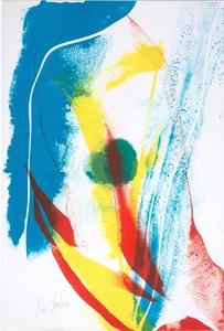 Paul JENKINS - Print-Multiple - Seeing voice welsh heart