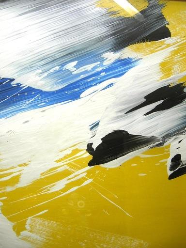 Michel TRINQUIER - Gemälde