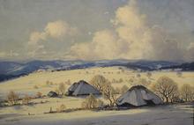 Karl HAUPTMANN (1880-1947) -