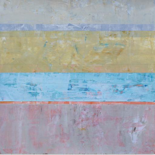 Clay JOHNSON - 绘画 - Untitled 559
