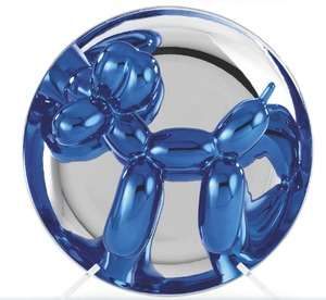 Jeff KOONS, Balloon Dog