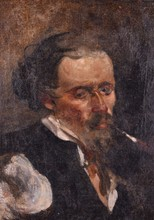 Joaquín SOROLLA Y BASTIDA - Peinture - One Studio of Head