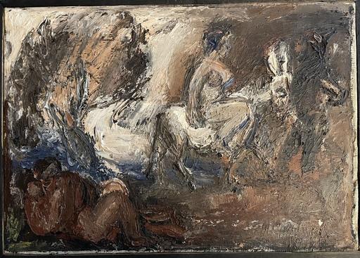 Anatoly SLEPYSHEV - Painting