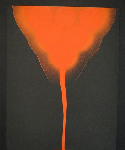 Otto PIENE - Druckgrafik-Multiple - o.T.