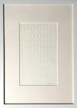 Günther UECKER - Print-Multiple - XXXV. Bienale di Venezia