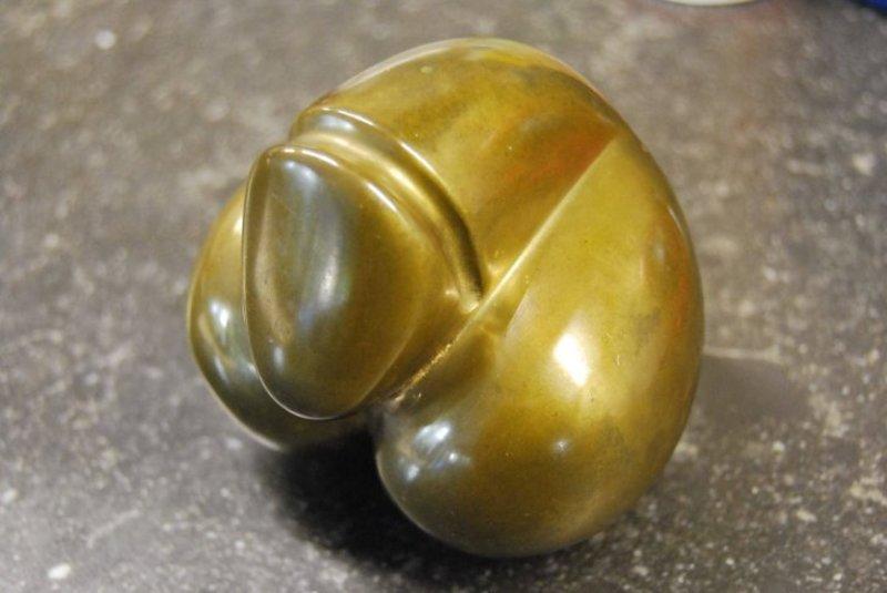 NIKOS - Sculpture-Volume - Phallus