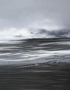 Paul BERGIGNAT - Painting - 989
