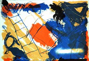 Josep GUINOVART - Print-Multiple - Escala