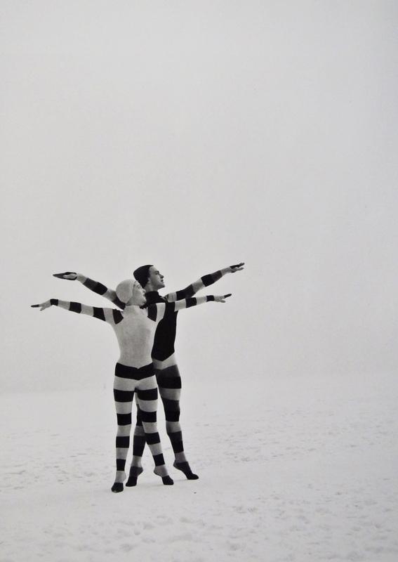 Franz Christian GUNDLACH - Fotografie - Mario Litto and partner