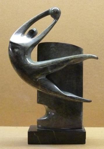 Rosa SERRA PUIGVERT - Skulptur Volumen