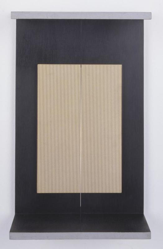 Jesús Rafael SOTO - Estampe-Multiple - Light Trap