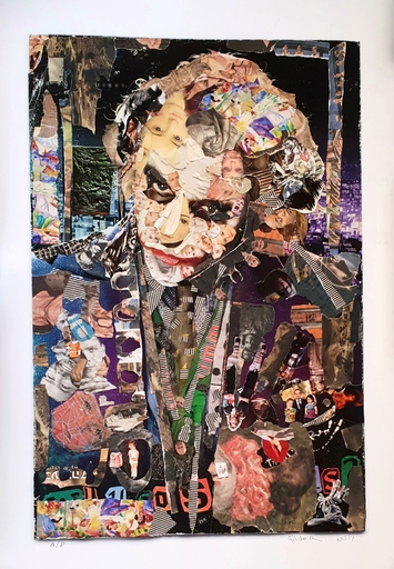 Jacob GILDOR - Print-Multiple - Joker