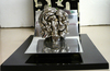 Miguel BERROCAL - Sculpture-Volume - PORTRAIT DE MICHELE * Opus 110