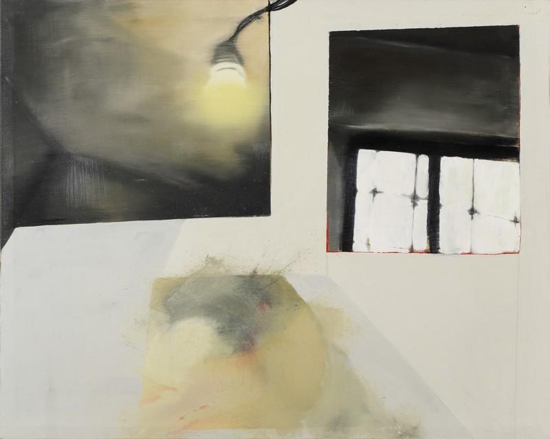 Alessandro ROMA - Painting - Spazio di immagin