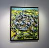 UGOS - Gemälde - La diligence