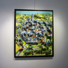 UGOS - Painting - La diligence