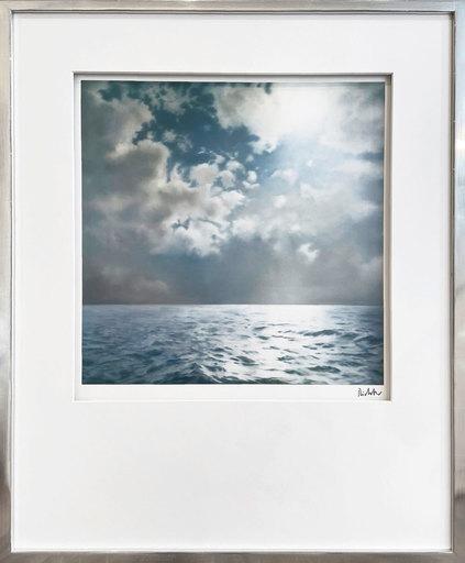 Gerhard RICHTER - Print-Multiple - Seestück (Gegenlicht)