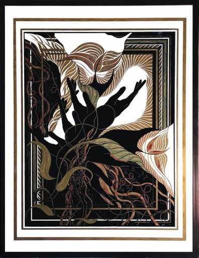 ALIAS LEBAUDY - Print-Multiple - Les mains