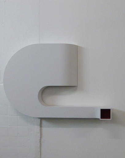 Edgar GUTBUB - Escultura - Objekt 30/1968-70