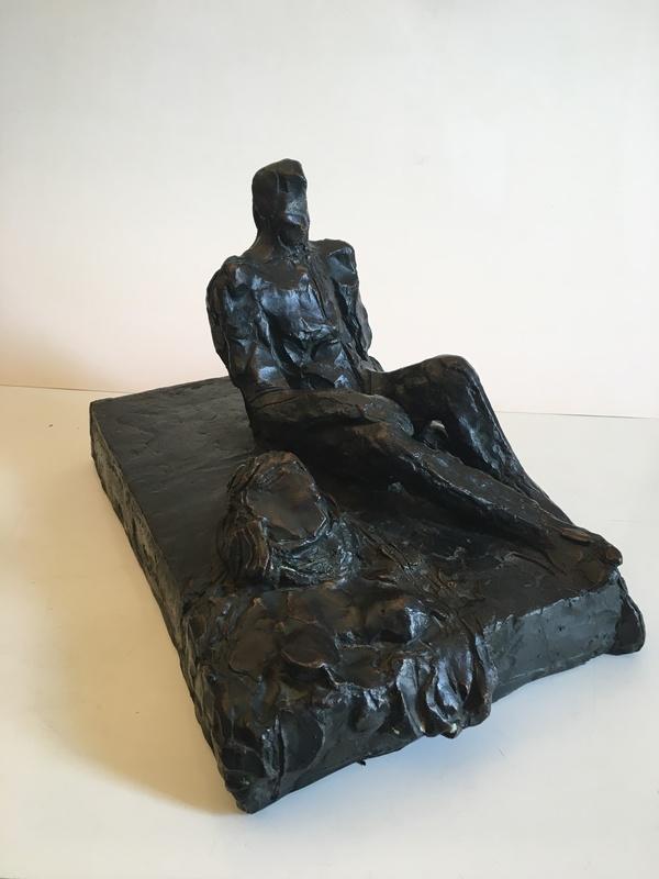 Abdullah SELIM - Sculpture-Volume - Ohne Titel