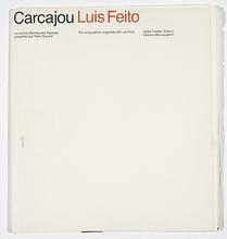 Luis FEITO LOPEZ - Print-Multiple - Carcajou