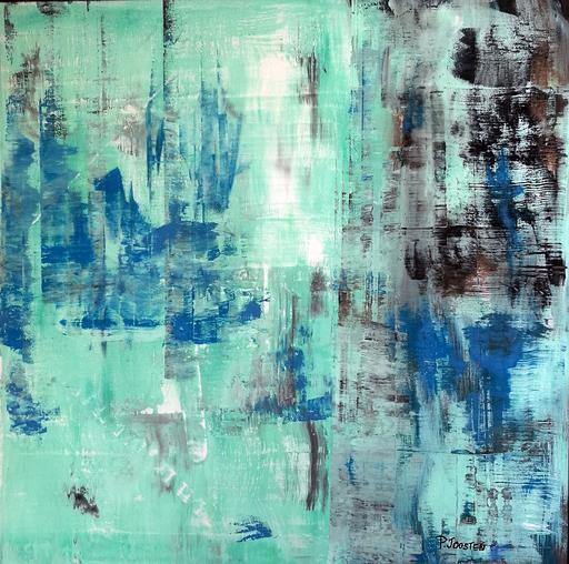 Patrick JOOSTEN - Peinture - Mystery