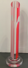 Jean-Claude FARHI - Sculpture-Volume - colonne