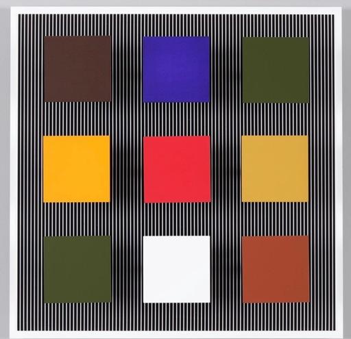 Jesús Rafael SOTO - Escultura - Multiple S