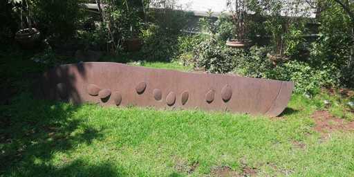 Ana Mercedes HOYOS - Escultura - Sandía