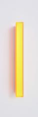 Regine SCHUMANN - Sculpture-Volume - Color satin and rainbow Duesseldorf