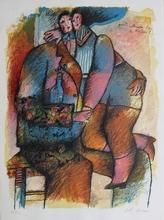 Théo TOBIASSE (1927-2012) -