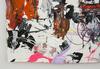 Adam COHEN - Peinture - Midnight Surprise