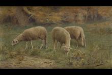 Giovanni DELLA ROCCA - Painting - Landscape
