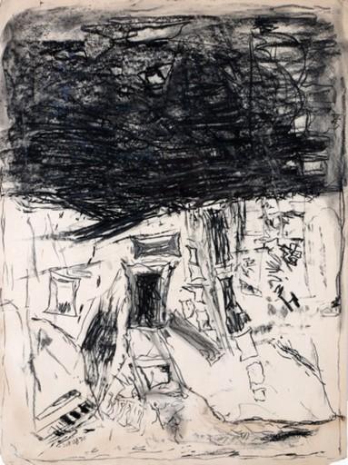 Aviva URI - Drawing-Watercolor - Landscape