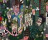 Nolwenn SAMSON - Painting - I'm not Africal