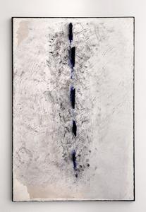 Marco GASTINI - Painting - mappa del viale