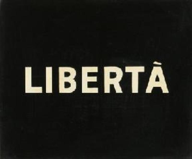 BEN - Peinture - Libertà