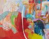 Carolina ALOTUS - Pittura - Colouring through grief