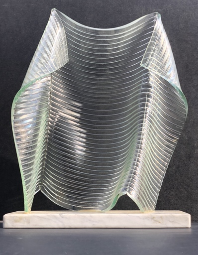 Véronique MONOD - Sculpture-Volume