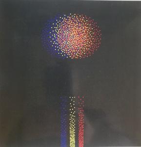 Julio LE PARC - Pittura