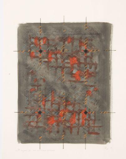 Gastone BIGGI - Peinture - Il sogno di un'autunnno precoce