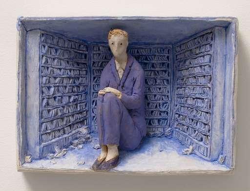 Pino DEODATO - Sculpture-Volume - Isolato