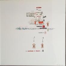 Gianfranco BARUCHELLO - Pintura - Uccidono a freddo