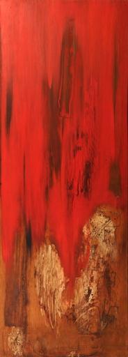 Raffaele ROSSI - Peinture - Il mio cielo