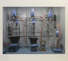 Thomas STRUTH - Print-Multiple - Magnetic Composite Synthesis Qiagen, Hagen 2010