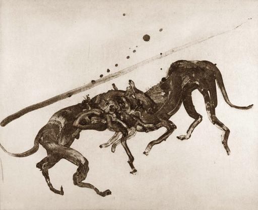 Miquel BARCELO - Print-Multiple - Lanzarote 20