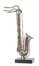 Fernandez ARMAN (1928-2005) - Saxophone, 1984