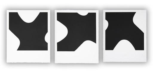 Pierre MUCKENSTURM - 版画 - 14.3